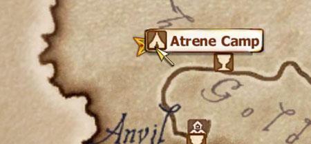 Atrene Camp