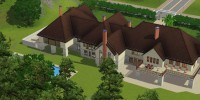 simsmansion