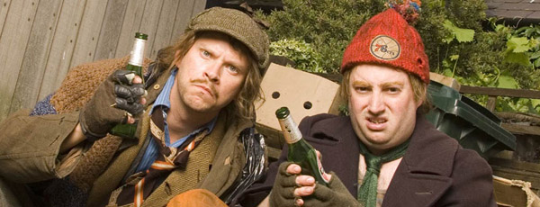 Mitchell &amp; Webb